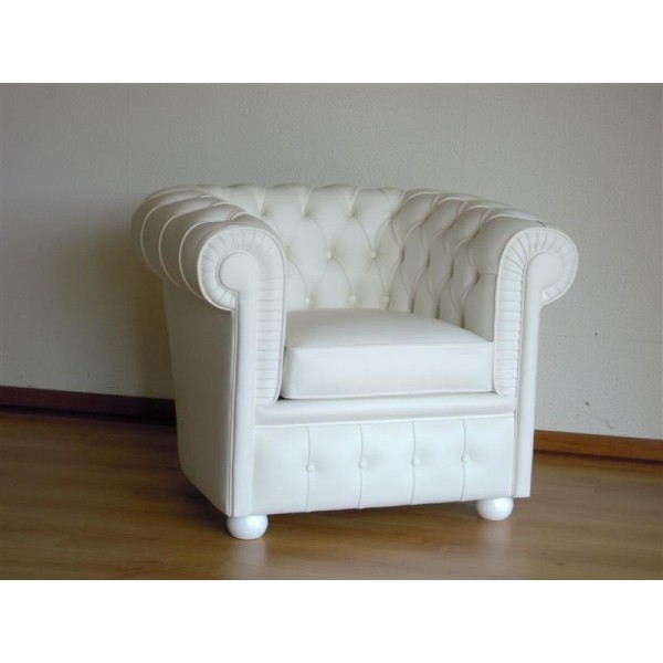 Poltrona chesterfield best sof shop for Poltrona chesterfield