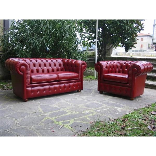 Divano chester 3 posti best sof shop for Divano 9 posti